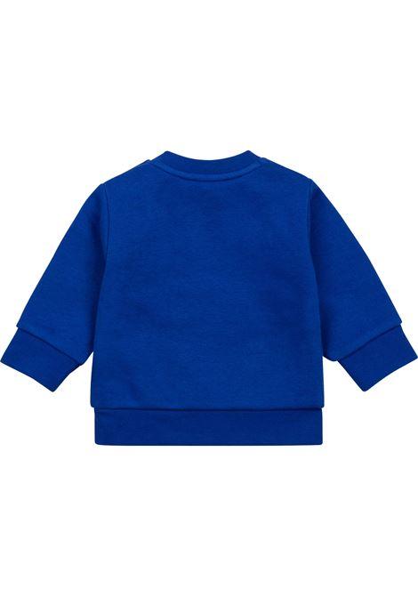 Sweatshirt with print HUGO BOSS KIDS | J05892829