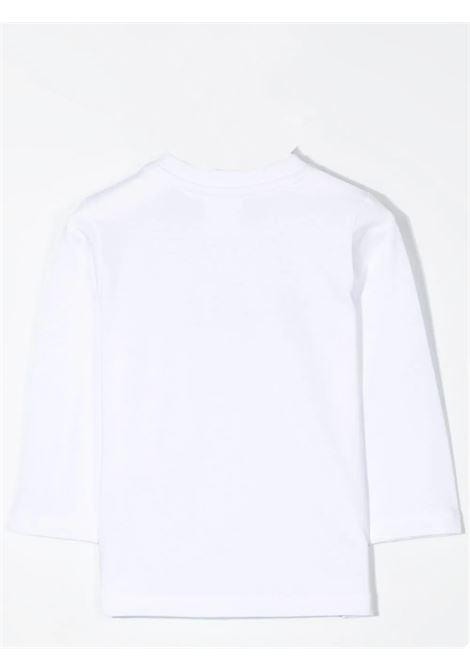 Long-sleeved T-shirt HUGO BOSS KIDS | J05P1010B