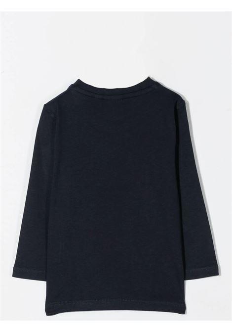 Long-sleeved T-shirt HUGO BOSS KIDS | J05P10849