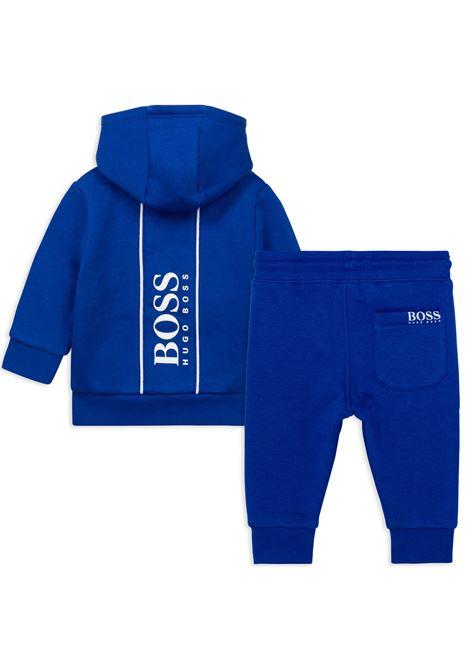 Tuta sportiva HUGO BOSS KIDS | J08055829
