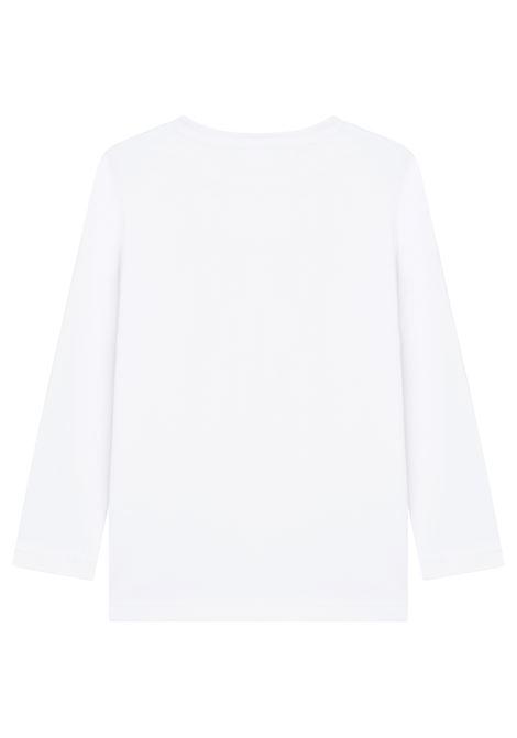 T-shirt bicolore HUGO BOSS KIDS | J25L6310B