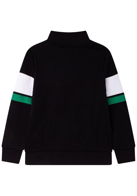 Sweatshirt with print HUGO BOSS KIDS | J25N0509B