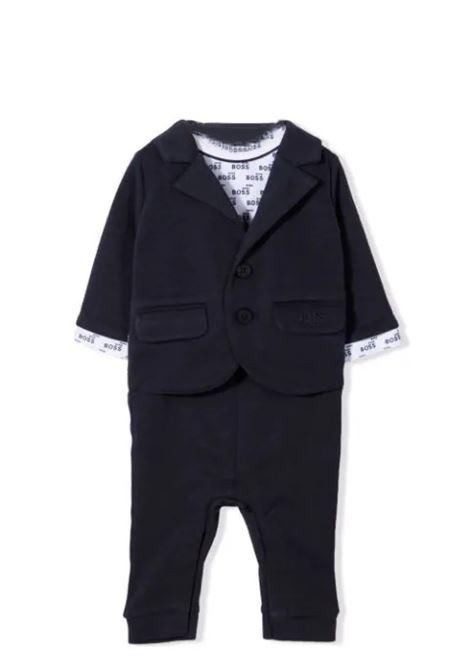 Blazer-style onesie HUGO BOSS KIDS | J94295849