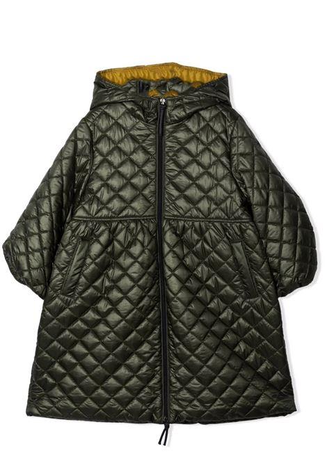 Jacket a quadri IL GUFO | A21GP294N00685828