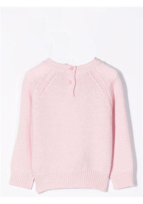 3D sweater IL GUFO | A21MA375EM220313