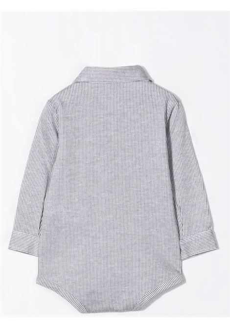 Striped bodysuit IL GUFO | A21MB009M1061074
