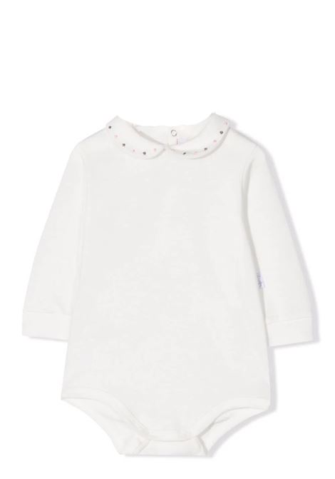 Bodysuit with long sleeves IL GUFO | A21MB038M00941030