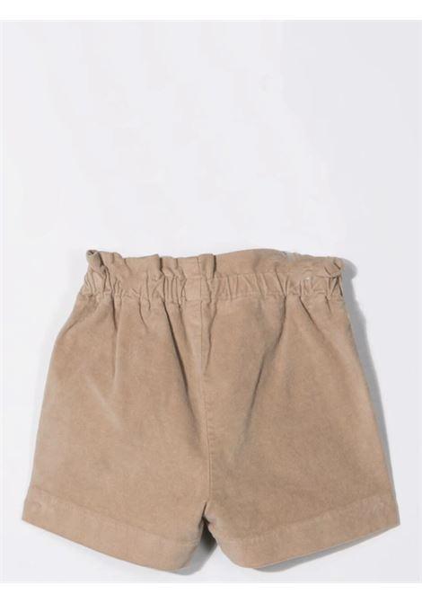Stretch shorts IL GUFO | A21PB114V6006122