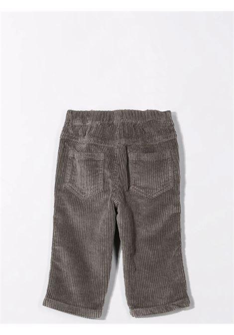 Pantaloni slim a coste IL GUFO   A21PL030V6012087