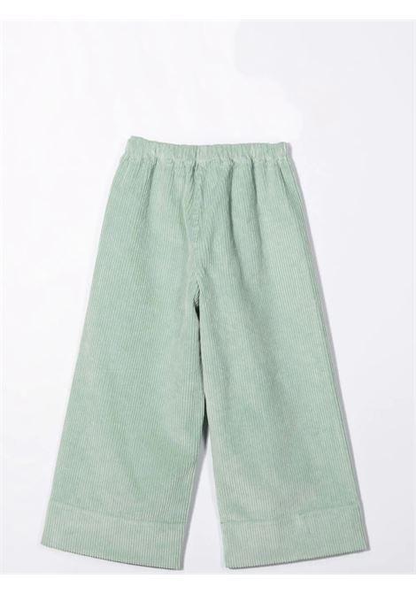 Pantaloni a coste IL GUFO | A21PL242V6012534