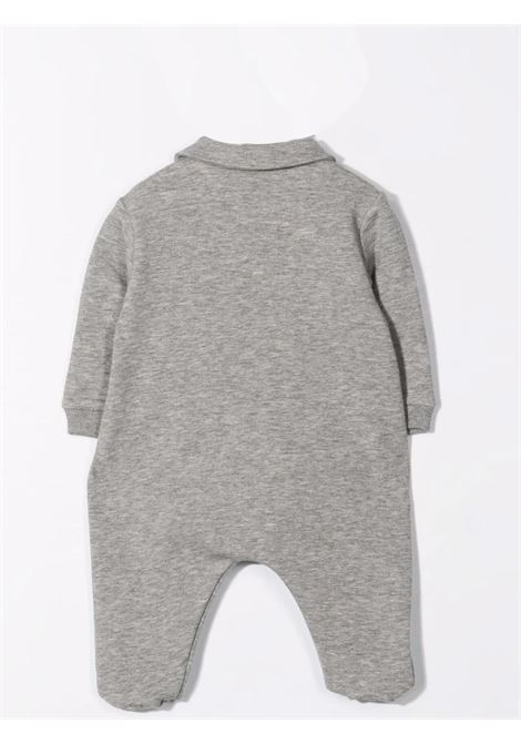 Onesie with application IL GUFO | A21TP271M00990710