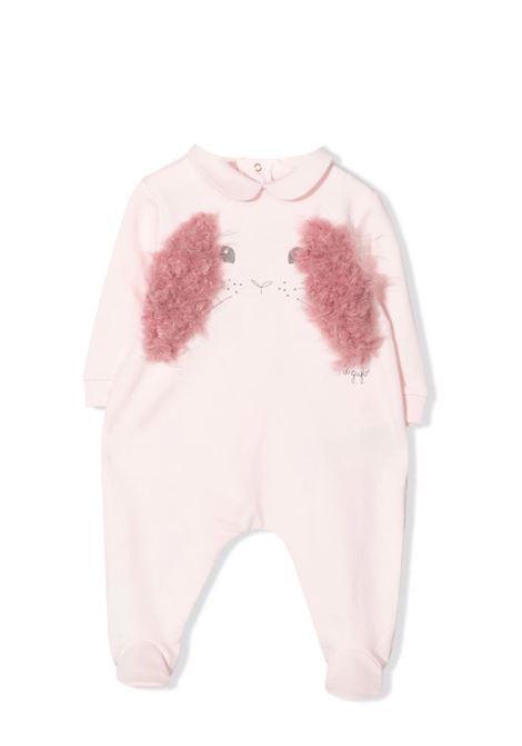 Bunny onesie IL GUFO | A21TP276M00993068