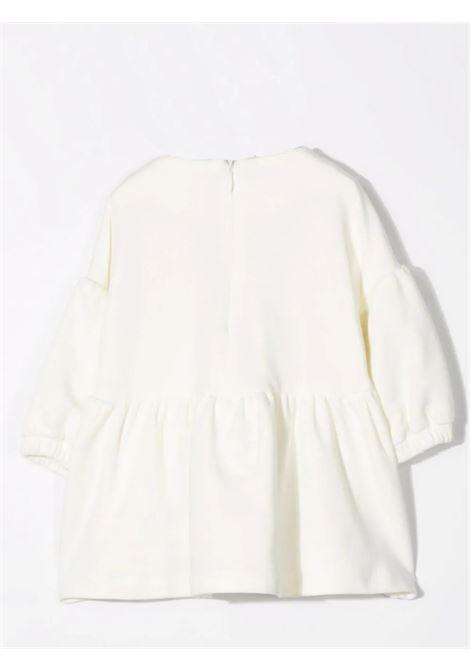 Dress with print IL GUFO | A21VL445M00991010
