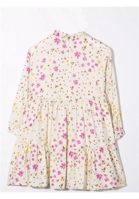 Floral dress IL GUFO | A21VL449R4001122