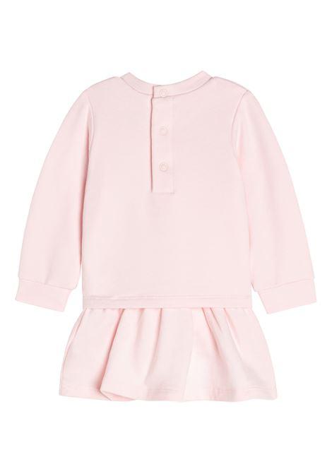 Dress with print KARL LAGERFELD KIDS | Z9202044L