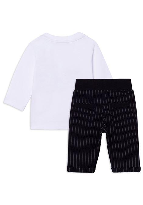 Sports suit KARL LAGERFELD KIDS | Z98094N50