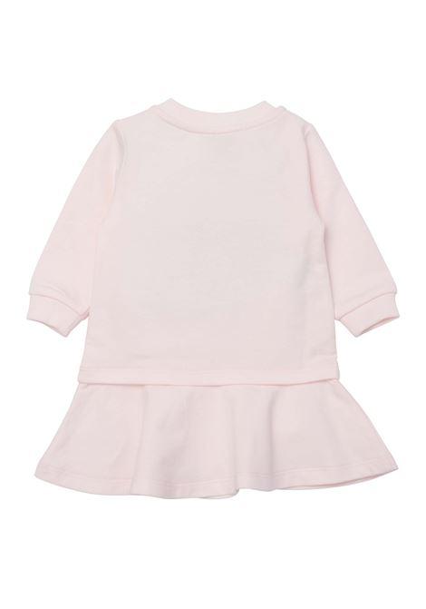 Dress with logo KENZO KIDS | K02023454