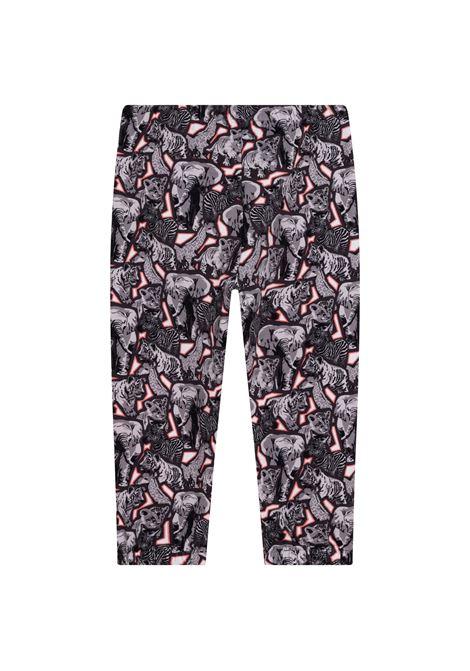 Trousers with print KENZO KIDS | K04033454
