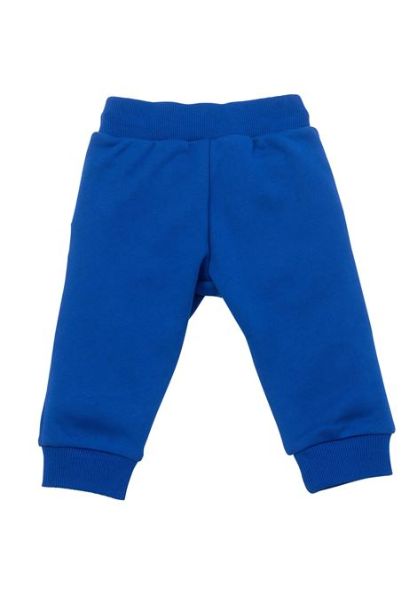 Sports trousers with embroidery KENZO KIDS | K04043829