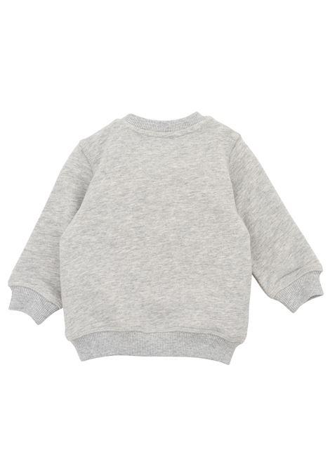 Logo sweatshirt KENZO KIDS | K05084A41