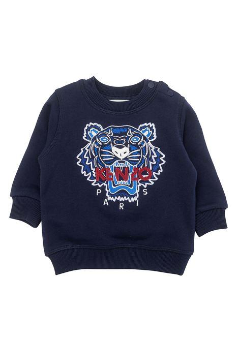Sweatshirt with print KENZO KIDS | K05087868