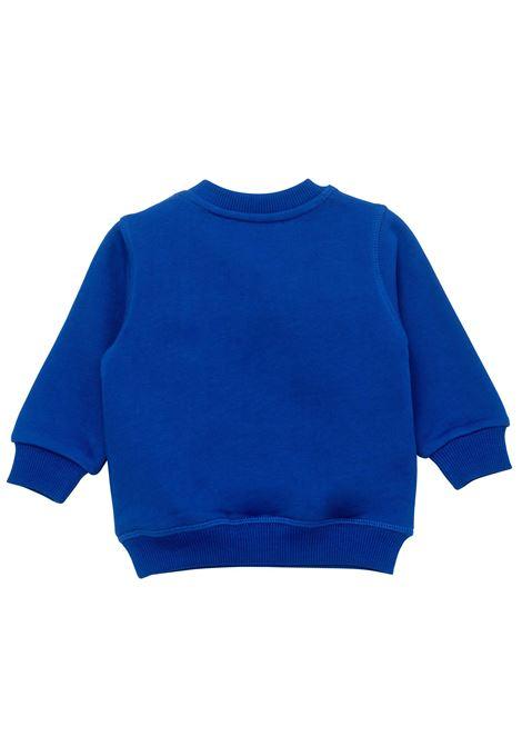 Sweatshirt with print KENZO KIDS | K05091829