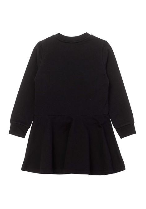 Dress with print KENZO KIDS | K12050T09P