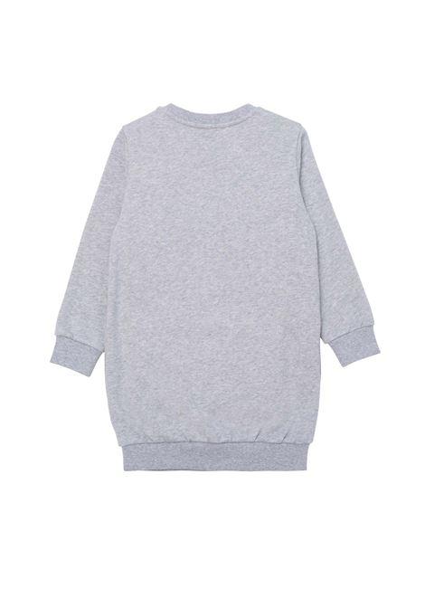Sweatshirt model dress with embroidery KENZO KIDS | K12054A41