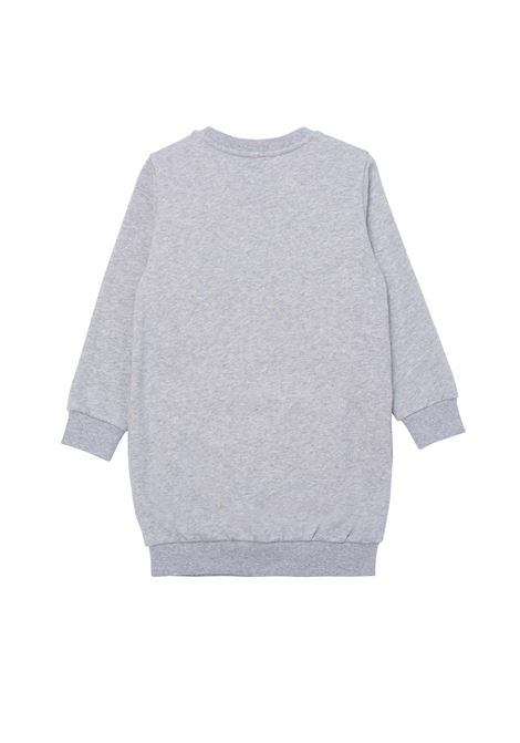 Sweatshirt model dress with embroidery KENZO KIDS | K12054TA41