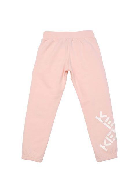 Sports trousers with print KENZO KIDS | K14056471