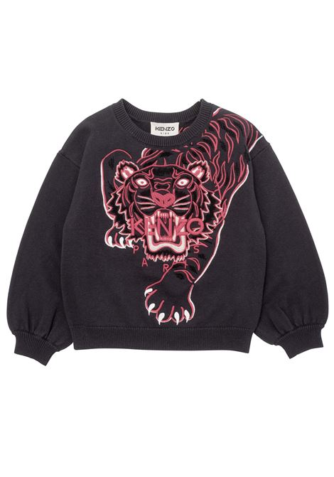 Pull con stampa KENZO KIDS | K15123T065