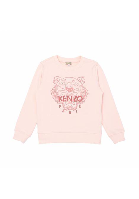Felpa con logo KENZO KIDS | K15131477