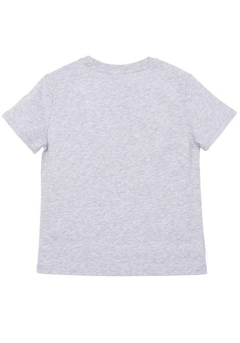 T-shirt con stampa KENZO KIDS   K15151A41