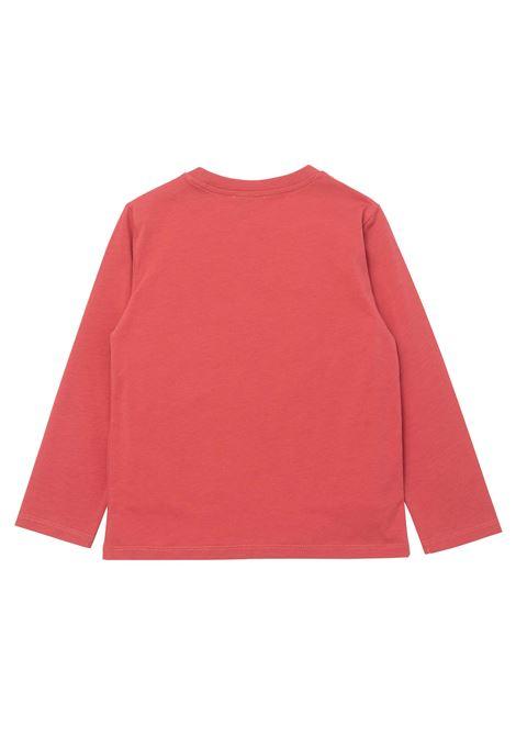 T-shirt con stampa KENZO KIDS   K1517048B