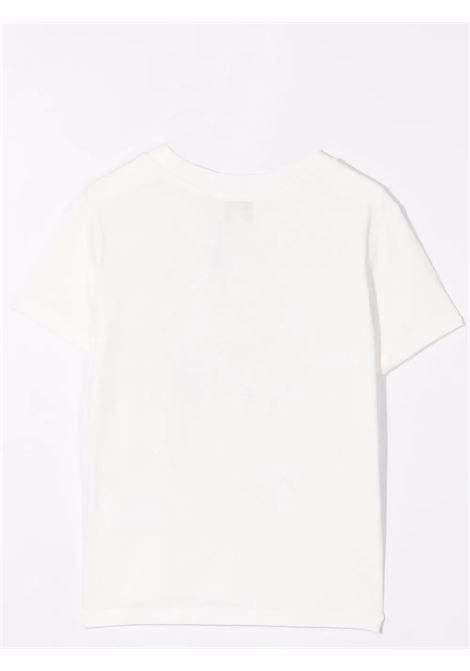 T-shirt bambino con logo KENZO KIDS | K25172152