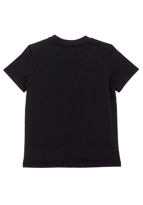 T-shirt con stampa KENZO KIDS | K2517509P