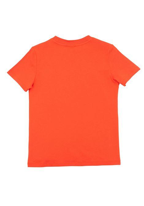 T-shirt con stampa KENZO KIDS | K2517597C