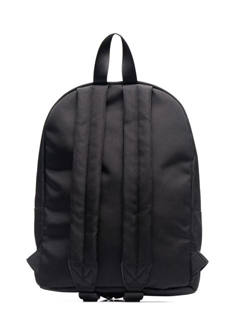 Black backpack with embroidery KENZO KIDS | K500009P