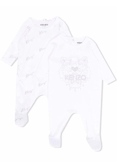 Set of 2 rompers KENZO KIDS | K90021103