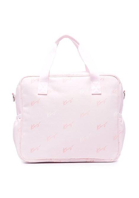 Changing bag with print KENZO KIDS | K90024454