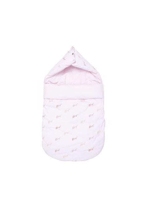 Sleeping bag with print KENZO KIDS | K90027454
