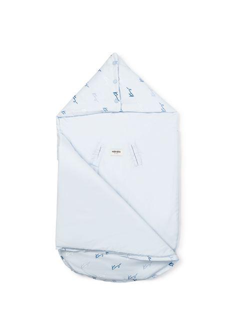 Sleeping bag with print KENZO KIDS | K90030777