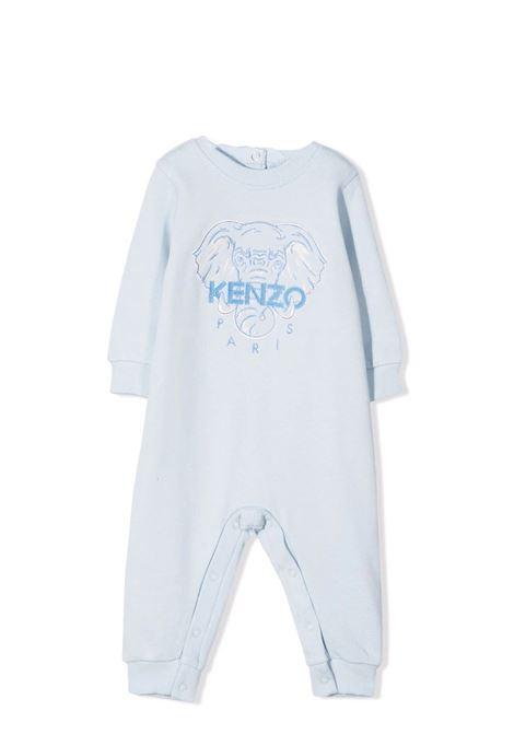 Jumpsuit with print KENZO KIDS | K94019777