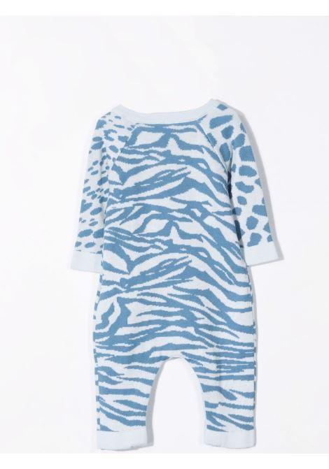 Animal print jumpsuit KENZO KIDS | K94022777