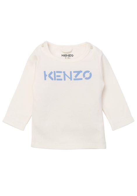 Sports suit with logo KENZO KIDS | K98016822