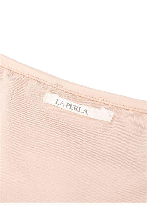 Slip bambina con logo LA PERLA KIDS | 54777ND
