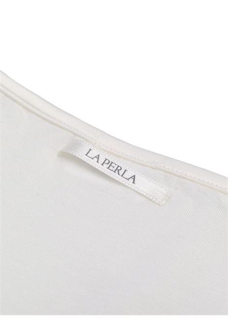 Coulotte bambina con logo LA PERLA KIDS | 54787TK0