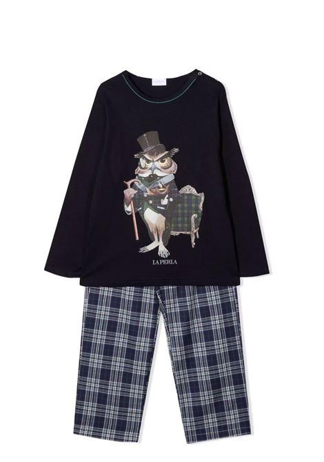 Pajamas with print LA PERLA KIDS | 55222100