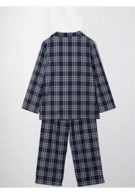 Checked pajamas LA PERLA KIDS | 5523202
