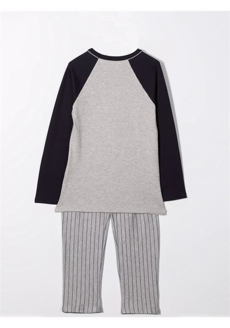 Two-tone pajama set LA PERLA KIDS | 55332101